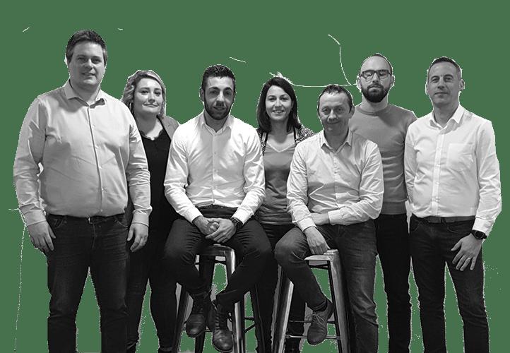 Agence Concept Alu Nantes